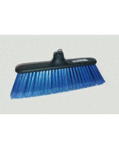 Cepillo Azul Escoba Plus 6 Filas de Cerdas