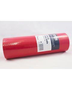 Rollo Mantel Camino Precortado Rojo Vivo Tela Sin Tejer 40x120