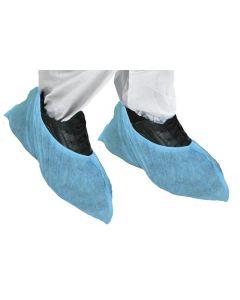 Cubrezapatos Proteccion Color Azul