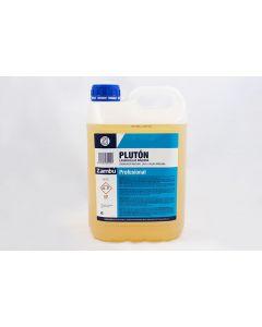 Detergente Maquina Lavavajillas Aguas Blandas PLUTON Garrafa 24Kg