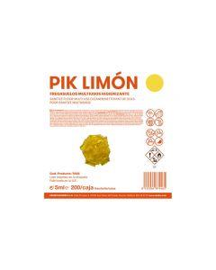 Fregasuelos Monodosis Pik Limon 5ml ZH Caps Solution
