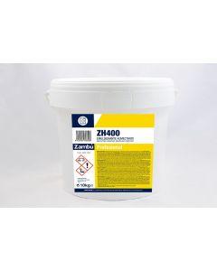 Detergente Liquido Humectante Prelavado Ropa ZH 400