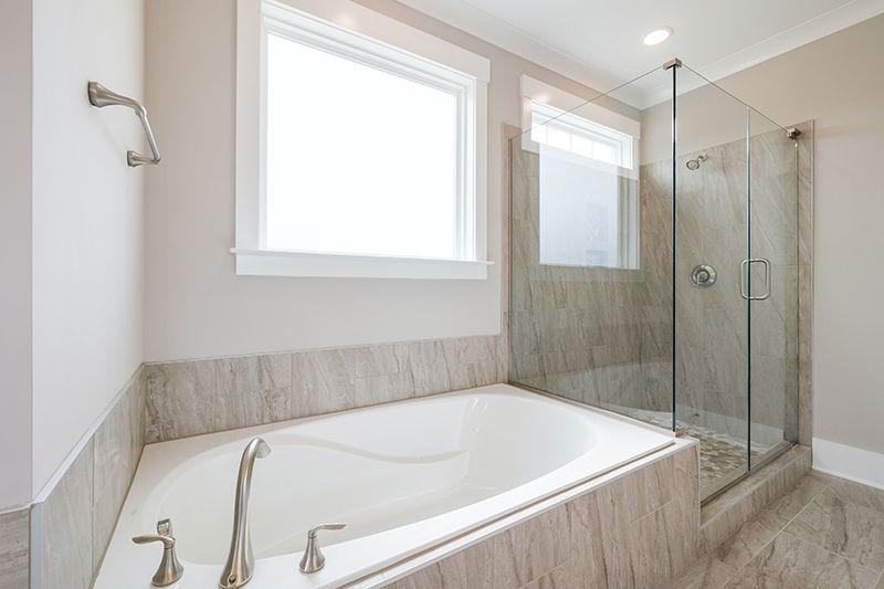 5 Consejos para eliminar la cal del baño
